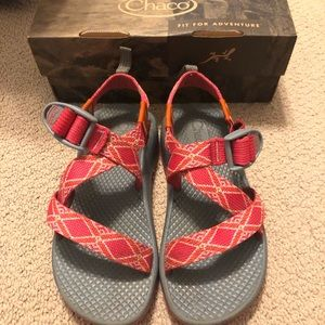Kids Girls Chaco
